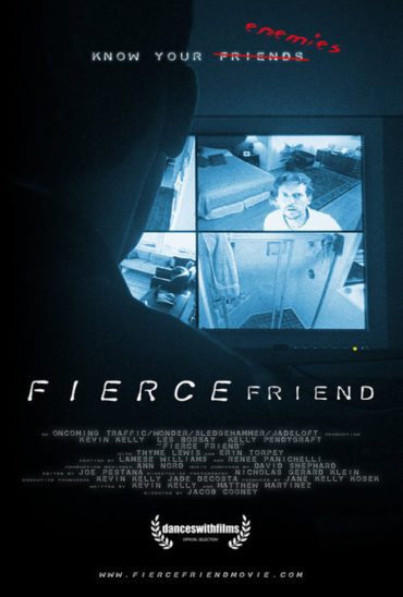 Fierce Friend