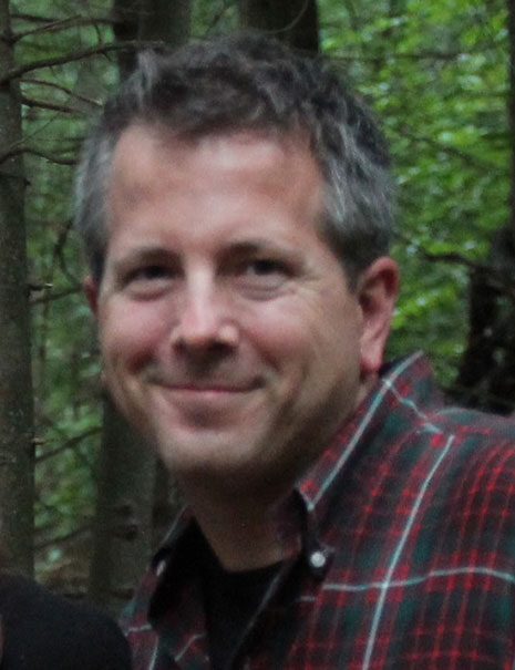 Rob Fox